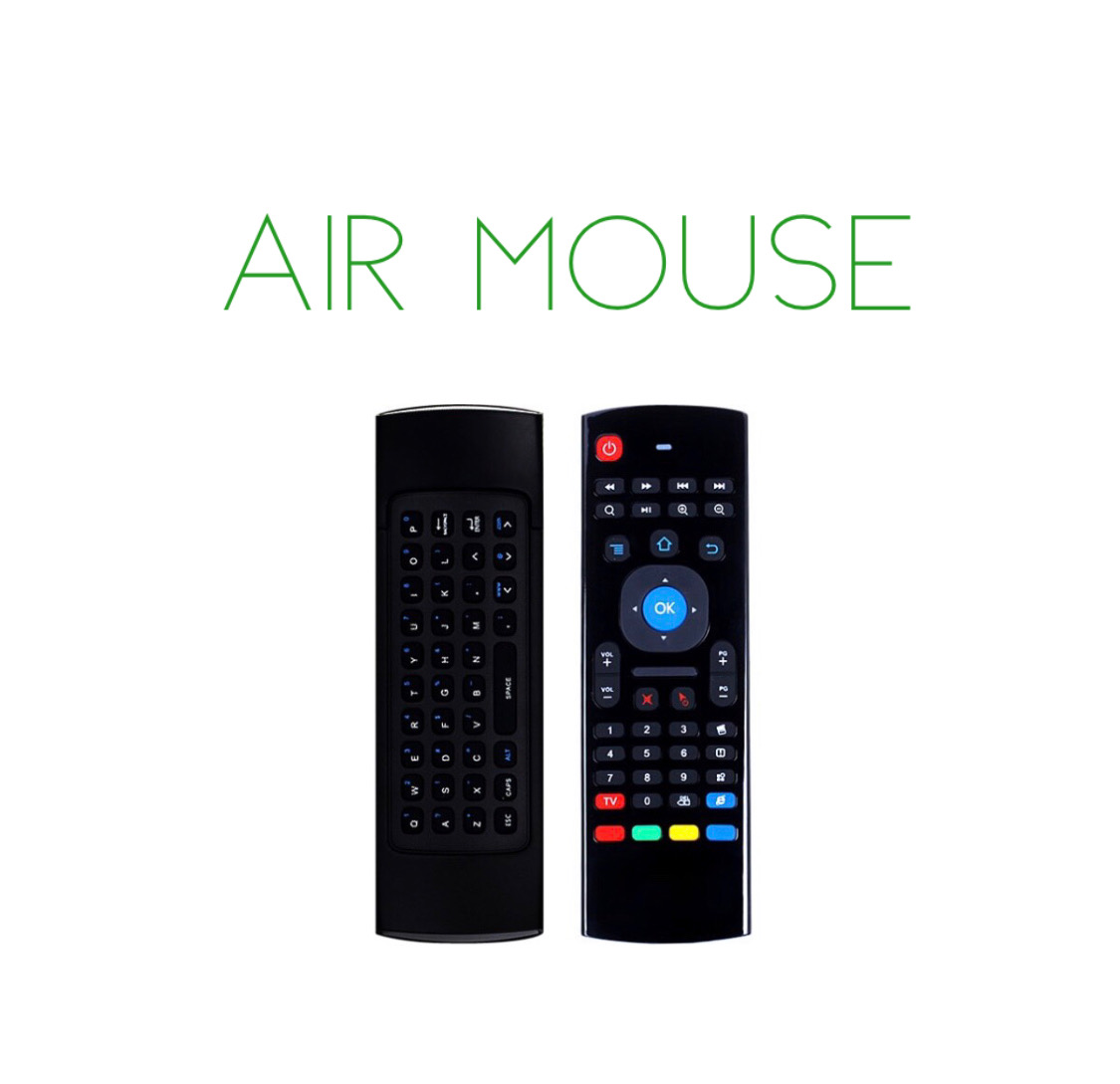 Ug Total Drama Island Roblox Air Mouse The Gbox Guy